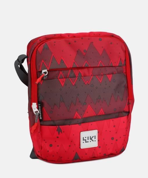 067ba664dd Wildcraft Bags Wallets Belts - Buy Wildcraft Bags Wallets Belts ...