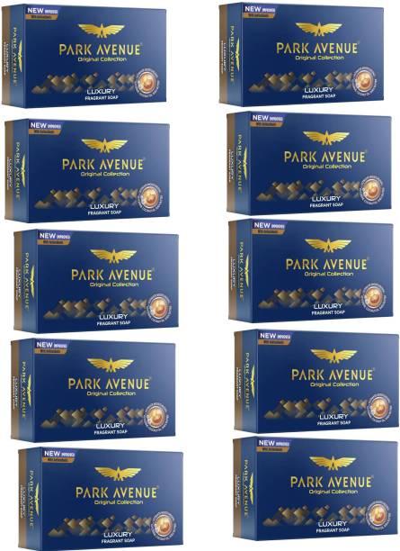 PARK AVENUE LUXURY FRAGRANT SOAP 125 GM.