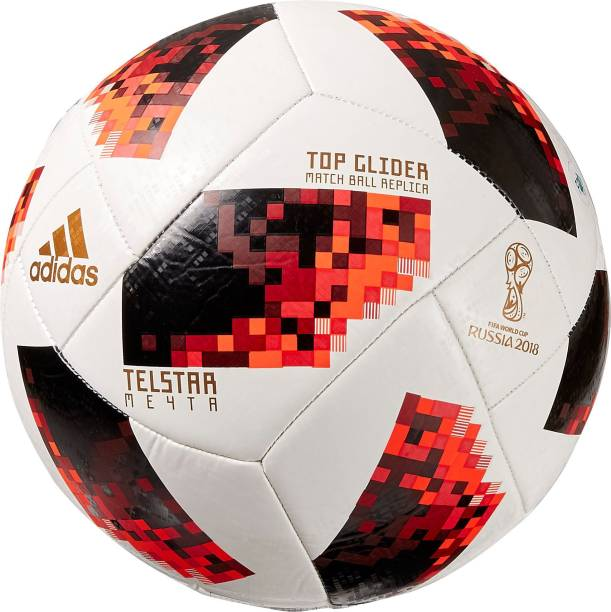new product 1959a e9cd7 ADIDAS W Cup Ko Tglid Football - Size  5