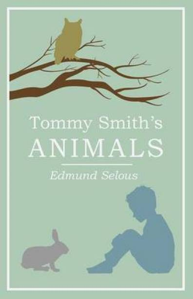 Tommy Smith's Animals