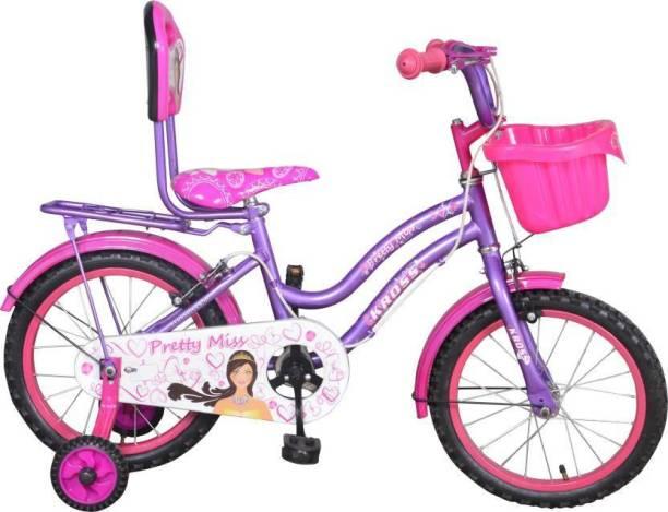Kross Pretty Miss 16 T Recreation Cycle