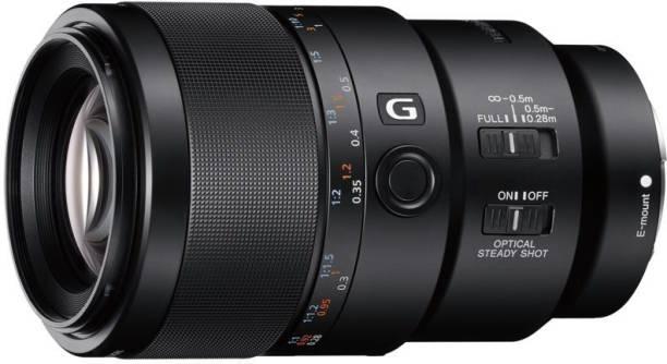 SONY SEL90M28G  Lens