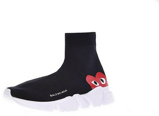 fb868ac0ef9 Balenciaga Mens Footwear - Buy Balenciaga Mens Footwear Online at ...