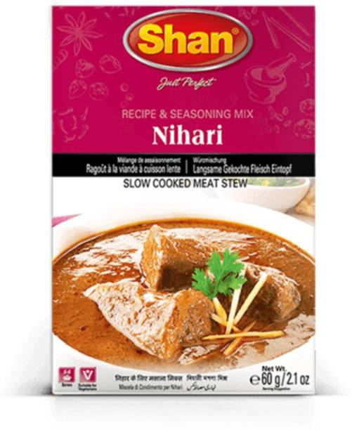 SHAN Nihari Masala (Pack of 6 Pcs/ Delivery charge Rs 100 included)