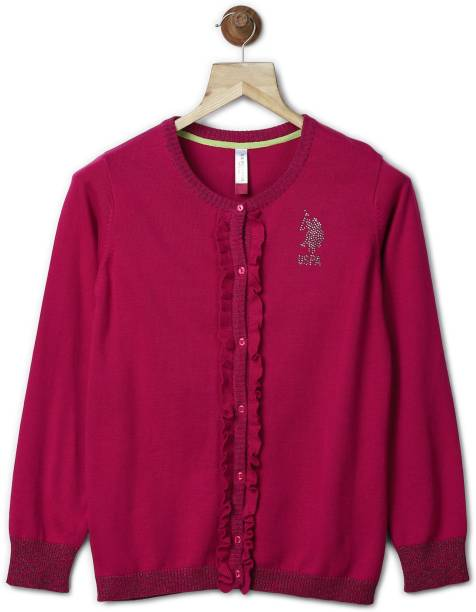 cedaf22b8 Pink Sweaters - Buy Pink Sweaters Online at Best Prices In India ...