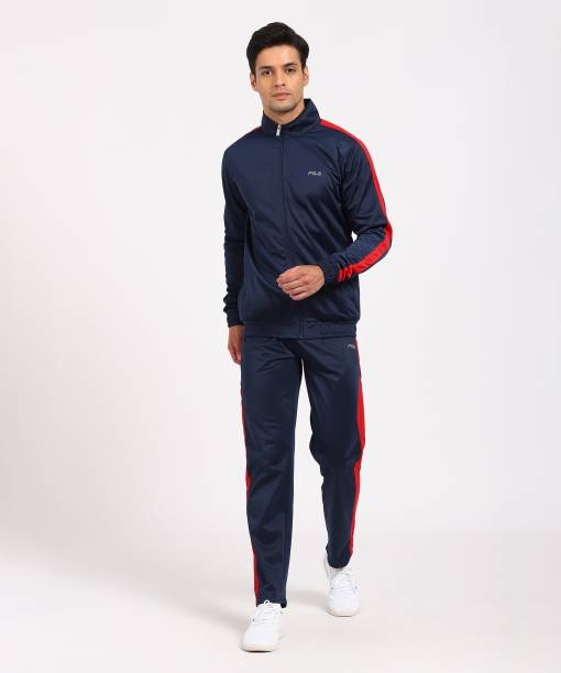 1d25ea2b7571 Fila Track Suits - Buy Fila Track Suits Online at Best Prices In ...