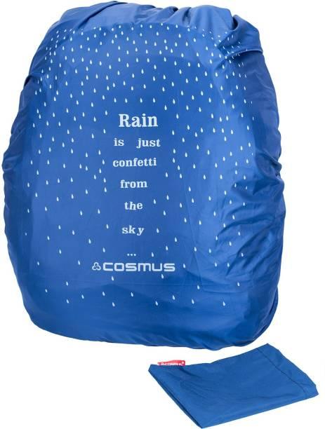Cosmus Enterprises PC-9016-RAIN CONFETTI W P NAVY Waterproof Laptop Bag  Cover 8d6e98ed43d44
