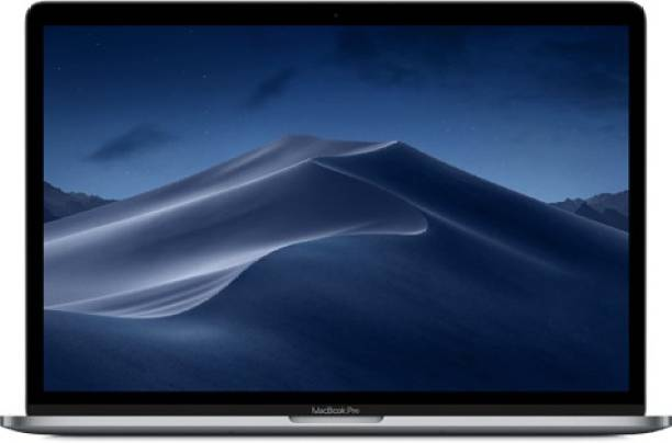 Apple Macbook Pro Core i7 8th Gen - (16 GB/512 GB SSD/Mac OS Mojave/4 GB Graphics) MR942HN/A