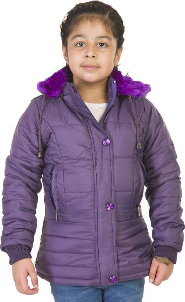 445f1320e769 Girls Jackets - Buy Winter Jackets for Girls Online At Best Prices ...