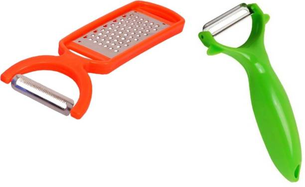 Xudo Peeler Cheese Greater Vegetable and fruit peeler Straight Peeler Set