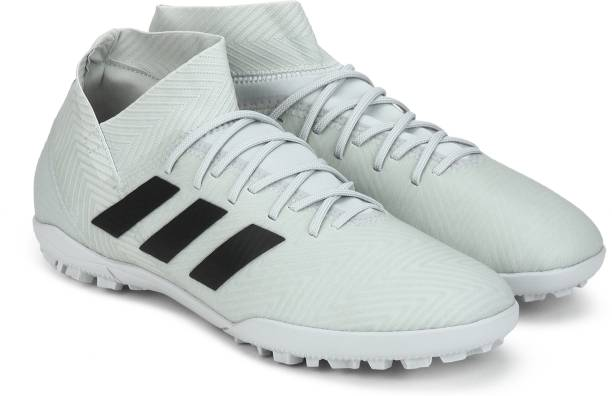 adidas men 's nemeziz tango 18.3 tf footbal shoes