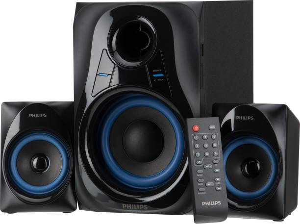 ad748ce0c Philips Speakers - Buy Philips Speakers Online at Best Prices In ...