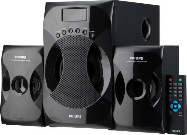 Philips Multimedia Speaker System Explode MMS4040F/94