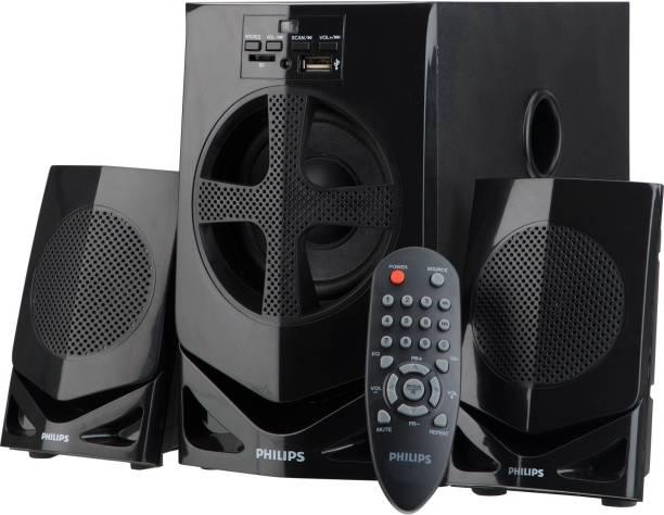 PHILIPS MMS2030F/94 30 W Laptop/Desktop Speaker