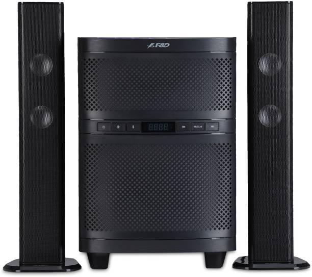 F&D T 200X 70 W Bluetooth Soundbar
