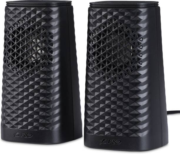 F&D V320 Laptop/Desktop Speaker