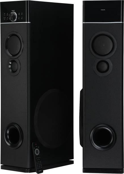 PHILIPS SPA9120B/94 120 W Bluetooth Tower Speaker