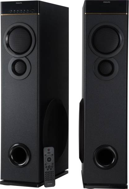 e586552c884 Tower Speakers - Buy Tower Speakers at Best Prices in India ...