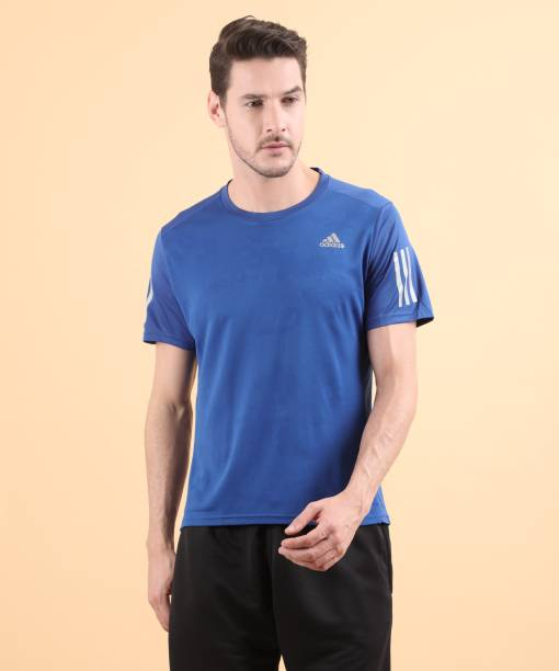 897c56112256 Adidas T shirts for Men and Women - Buy Adidas T shirts Online at ...