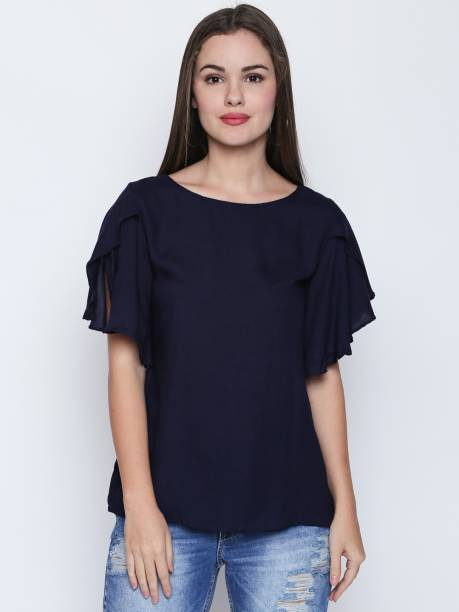 c58b0f2420e0 Oomph Tops - Buy Oomph Tops Online at Best Prices In India ...