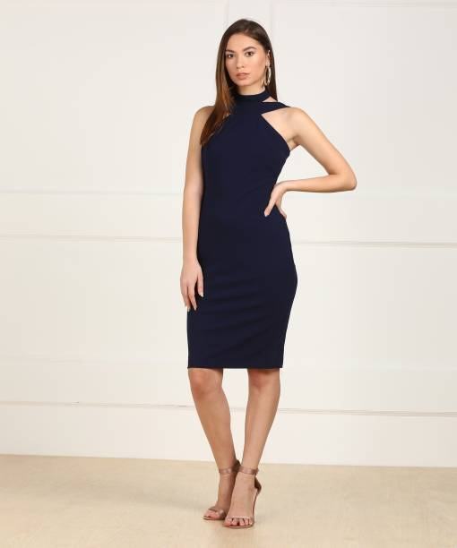 2684bd93801 Bodycon Dresses - Buy Bodycon Dresses Online at Best Prices In India ...
