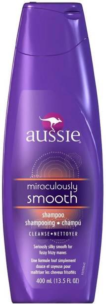 Aussie Mega Moist Shampoo, 13.5 oz