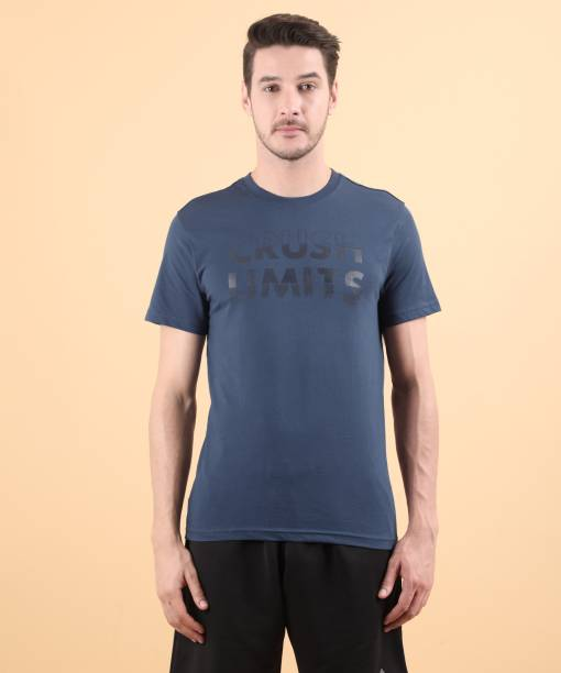 4eb218c8008708 Reebok Tshirts - Buy Reebok Tshirts Online at Best Prices In India ...