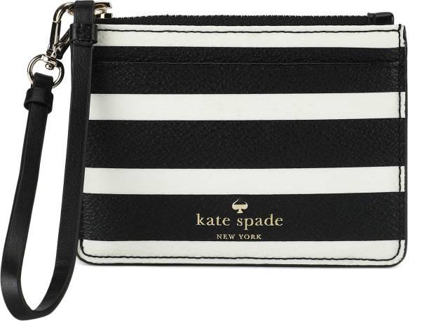 Kate Spade Women Casual Multicolor Genuine Leather Wallet