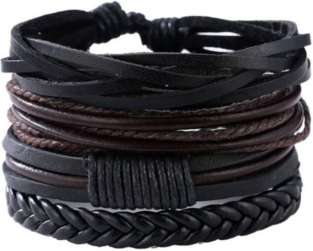 75b12d05dde22d Bracelets For Men - Buy Mens Bracelets Online at Best Prices in ...