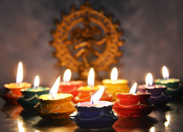 Green Spiritual Candles - Buy Green Spiritual Candles Online