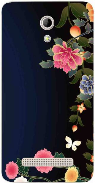 draxon Back Cover for Micromax Bharat 2 Plus Back Cover/Micromax Bharat 2 Plus Back Case
