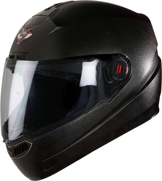 Steelbird SBA-1 7WINGS Classic Motorbike Helmet