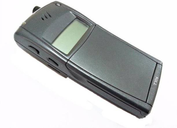 STAR Sony Ericsson T10 Full Panel