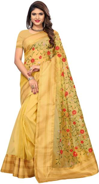 dc1ac5f7052 Chanderi Sarees - Buy Chanderi Cotton Sarees Online at Best Prices ...