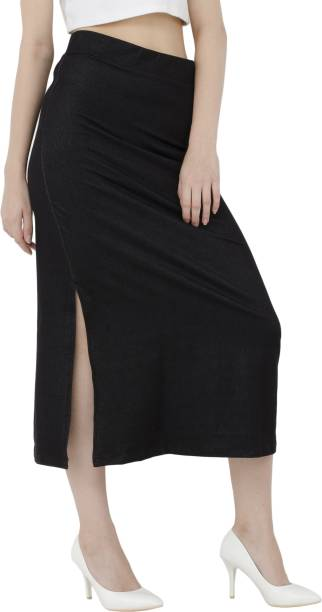 52146db886 Brocade Skirts - Buy Brocade Skirts Online at Best Prices In India ...