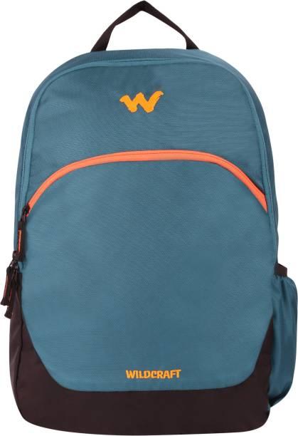 Wildcraft Zeal 17 L Backpack