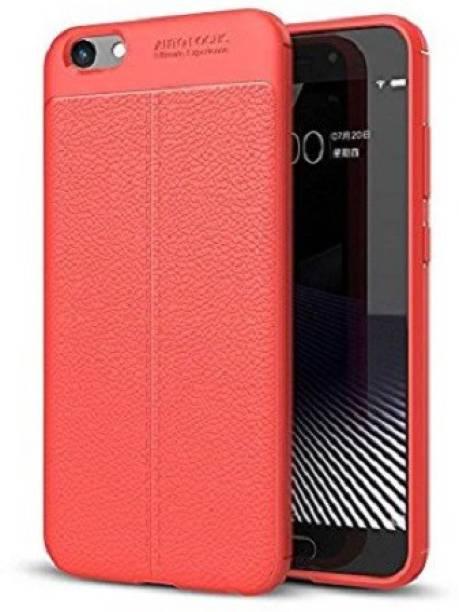 Trenmar Back Cover for Lenovo Vibe K5 Plus