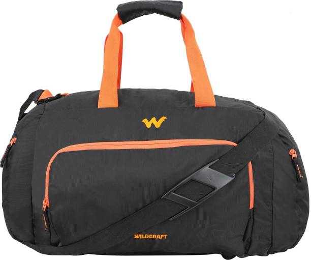 abe48f07041b Wildcraft Flip Duf 2 Travel Duffel Bag