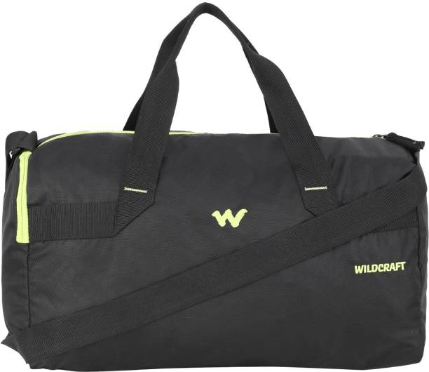 d751b50612 Duffel Bags - Buy Duffel Bags Online at Best Prices in India ...