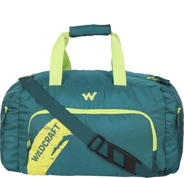 Wildcraft Duffel Bags - Buy Wildcraft Duffel