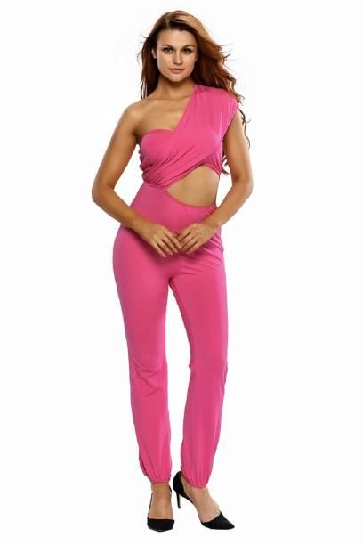 Plus Jumpsuits - Buy Plus Jumpsuits Online at Best Prices In India ... ae5c751ca