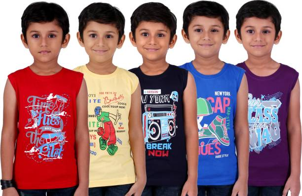 6c157c83d671 Boys Wear - Buy Boys Clothing Online at Best Prices in India ...
