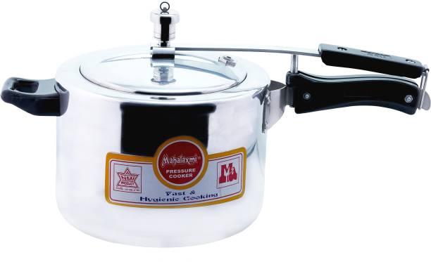 Mahalaxmi MLXMI_5 LT Cooker 5 Pressure Cooker