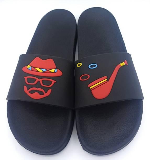 b8f9d59d7fd9 Clubbing Look Slippers Flip Flops - Buy Clubbing Look Slippers Flip ...