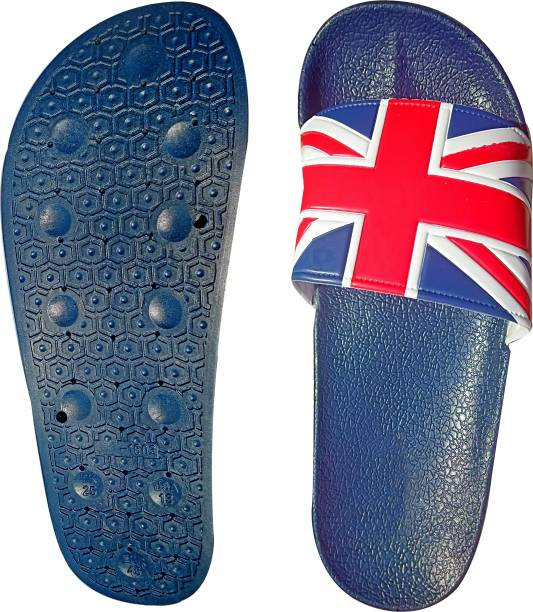 15d13585196 Slide Slippers - Buy Slide Slippers online at Best Prices in India ...
