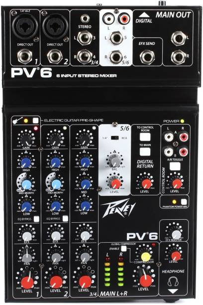 Sound Mixers - Buy Sound Mixers Online at Best Prices In India