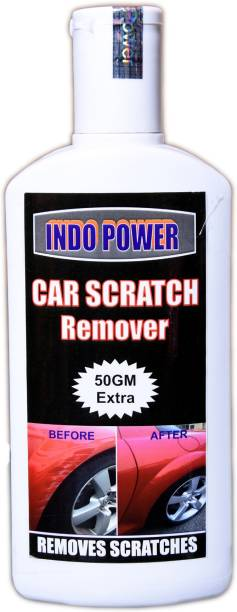INDOPOWER Scratch Remover Liquid
