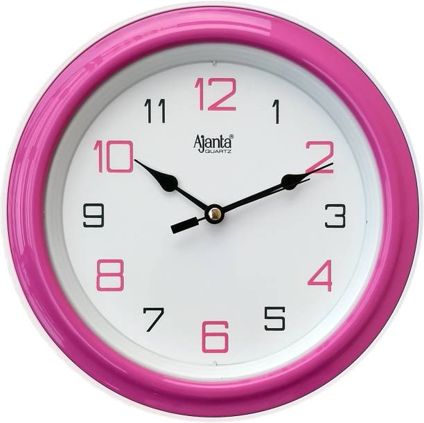 Ajanta Wall Clocks Online At Best