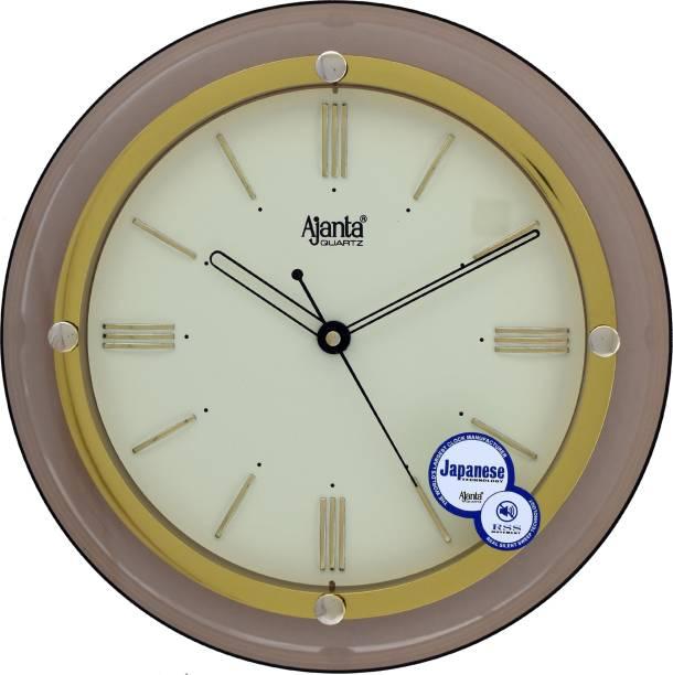Ajanta Og 28 Cm X Wall Clock