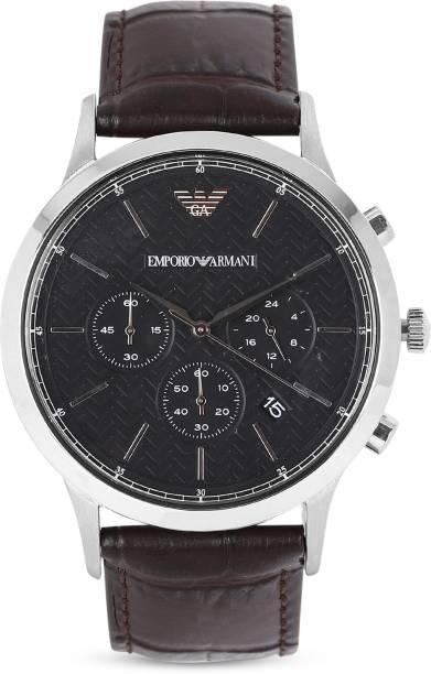 9f606fab2e2 Emporio Armani Watches - Buy Emporio Armani Watches Online For Men ...